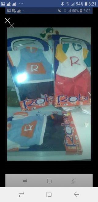 conjuntos de muñeca grande Rosaura o similar nuevo