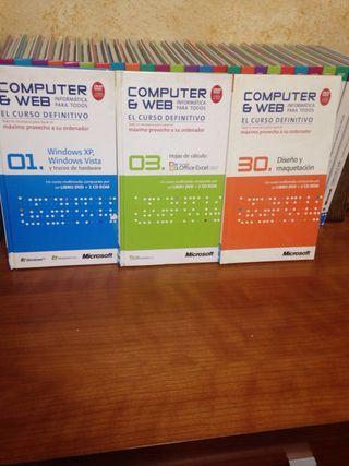 Curso completo de informática