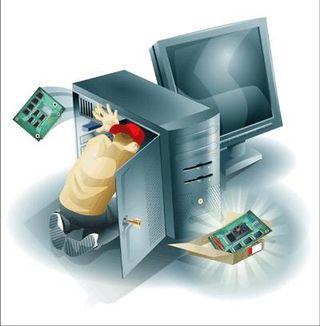 Servicio técnico ordenadores