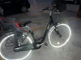 Bicicleta de paseó