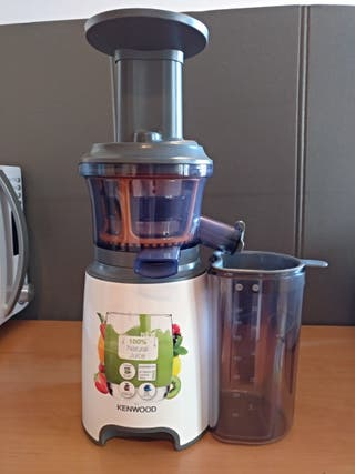 licuadora extractor de zumos kenwood purejuice