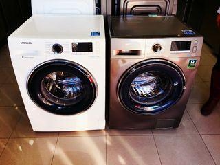Oferta lavadora Samsung nueva con tara