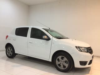 Dacia Sandero 2015