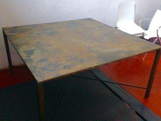 Mesa de comedor de Becara