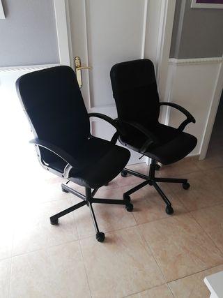 2x1 sillones oficina