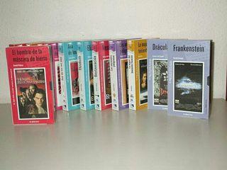 Pack Peliculas VHS