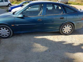 Opel Vectra 2001