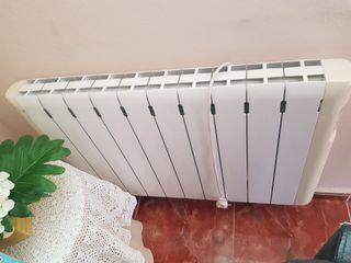 radiador Haverland.