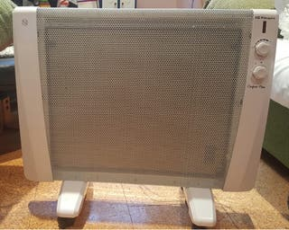 Orbegozo Radiador Eléctrico 2000W