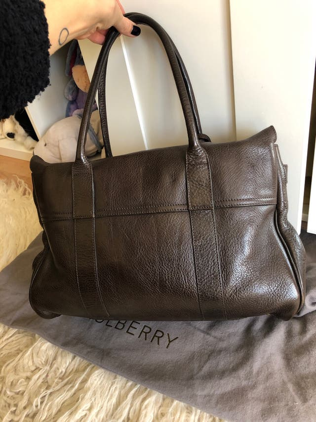 Bolso Mulberry Bayswater