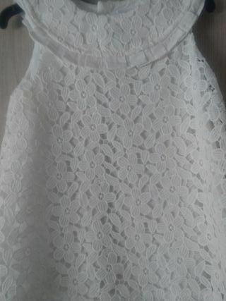 preciosidad de vestido 6/9meses