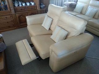 sofá 3+2 de sky reclinable