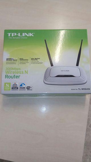 router de alta velocidad para fibra