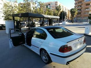 BMW Serie 3 2001