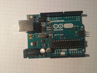 kit Arduino uno + sensores