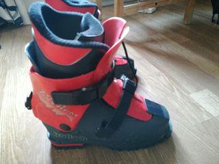 Botas Koflach ski esqui, 24,5 cm (talla 40)