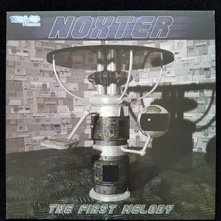 Disco vinilo Noxter - The First Melody