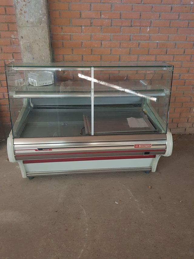 camara mostradora industrial