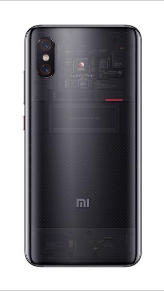 Xiaomi 8 pro/8 gigas(ram) 128 gigas(memoria)