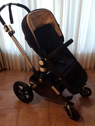Carrito Bugaboo cameleon3 Classic Collection