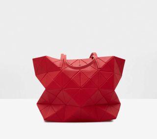 Rojo Purificacion Segunda De Mano Bolso Garcia 98 Origami Por xoCBde