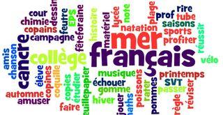 conversación en francés en grupo ONLINE