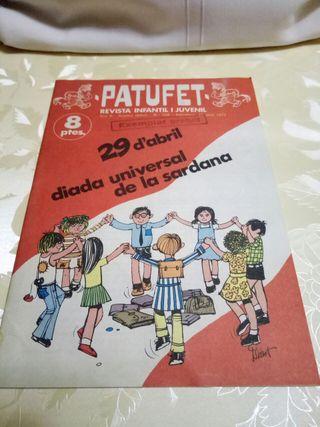 Revista patufet