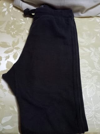Pantalón chándal zara