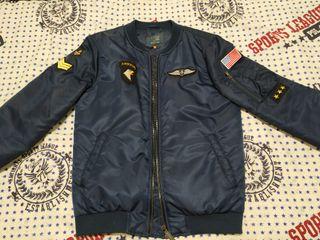 chaqueta bomber