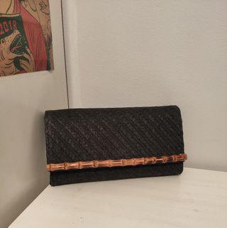 Bolso de mano/ de fiesta/ Clutch de H&M