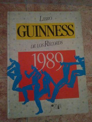 libro record Guinness