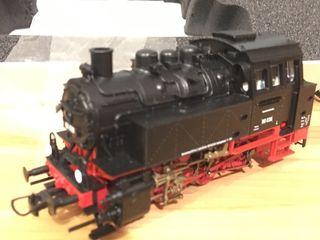Locomotora Br 80 roco