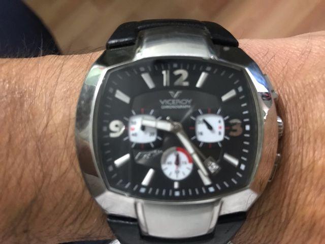 dd2246f51625 Reloj Viceroy Fernando Alonso Hombre de segunda mano por 85 € en ...