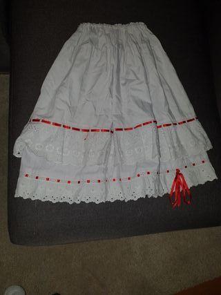 vestido de neska