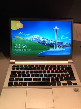 "Portátil Samsung i5 Ultrabook 14"""