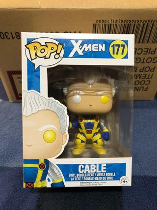 Funko Pop! Cable (177)