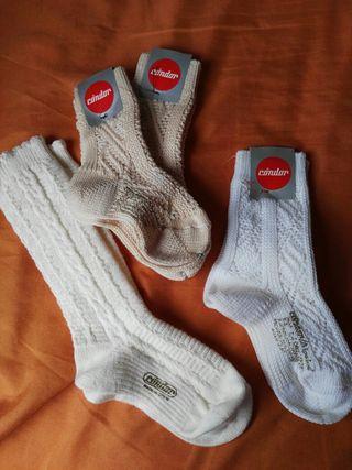 Calcetines condor