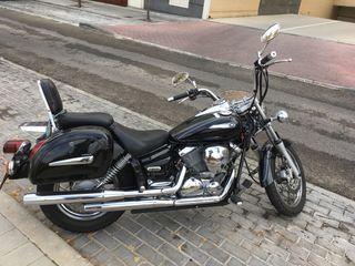 Yamaha Drag Star 250cc