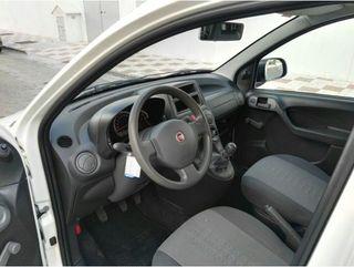 Fiat Panda 2007