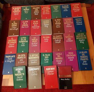 32 Libros Grandes Éxitos I RBA