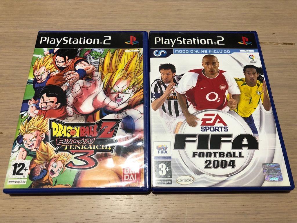 Juegos Para Playstation 2 Ps2 Usado Compra Venta