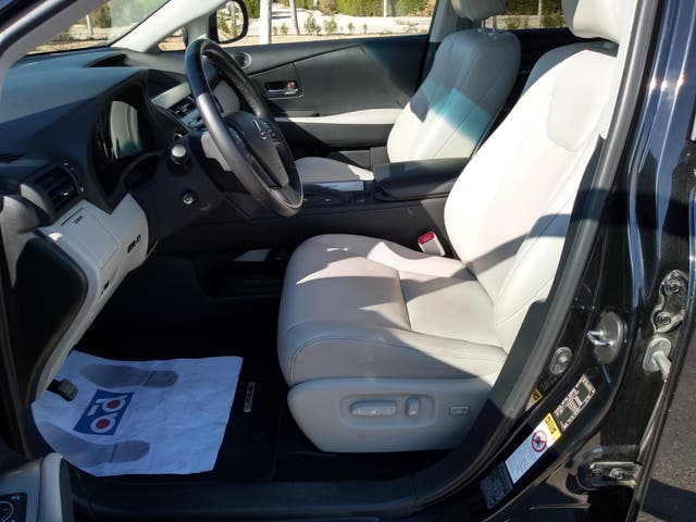 LEXUS RX450h 3.5 299CV HÍBRIDO Automático