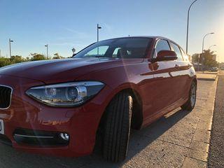 BMW serie 1 sport 2015