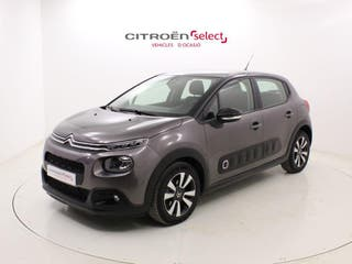 Citroen C3 BlueHDi 55KW (75CV) S&S FEEL