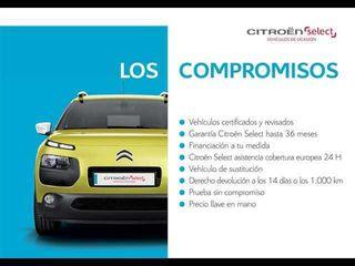 Citroen Grand C4 Picasso BlueHDi 120 Feel 88 kW (120 CV)