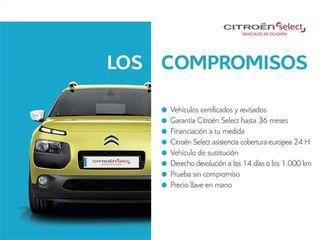 Citroen Grand C4 Picasso BlueHDi 150 EAT6 Shine 110 kW (150 CV)