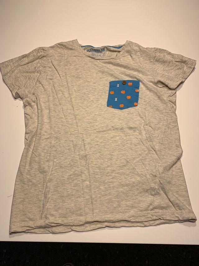 Pack de 3 camisetas por 5 euros