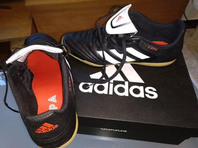 Adidas copa (nuevas - estrenar) n°44.