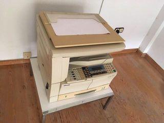 Impresora Multifuncion Olivetti