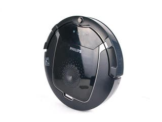 Robot Aspirador Philips FC8810